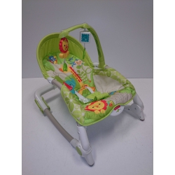 Fisher Price 3w1