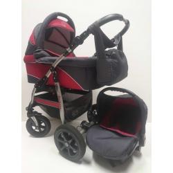 Baby Merc Q7 3w1