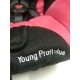 Recaro Young Profi Plus
