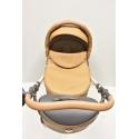 Tako Baby Heaven Alu Exclusive Leather ECO 2w1