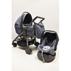 Chicco Trio Love 4w1