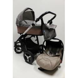 Baby Design Husky 3w1