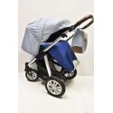 Baby Design Dotty 2w1