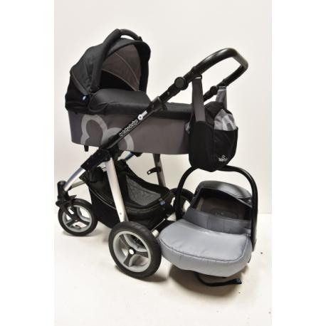 Baby Design Lupo 3w1