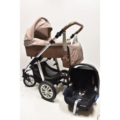 Baby Design Dotty 3w1