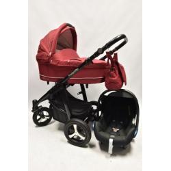 Baby Design Lupo Comfort 2w1