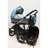 Baby Design Husky 3w1 - używany
