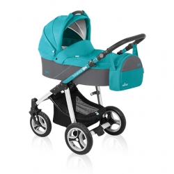 Baby Design Lupo New 2w1
