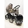 Baby Design Lupo Comfort Limited 3w1 - używany
