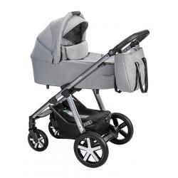 Baby Design Husky 2021 2w1