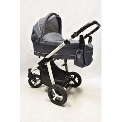 Baby Design Lupo Comfort 2w1 - używany