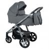 Baby Design Husky XL 2w1