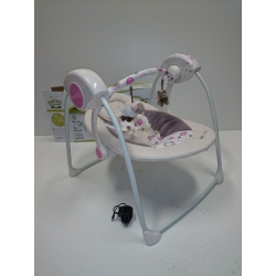 Kinderkraft Baby Swing