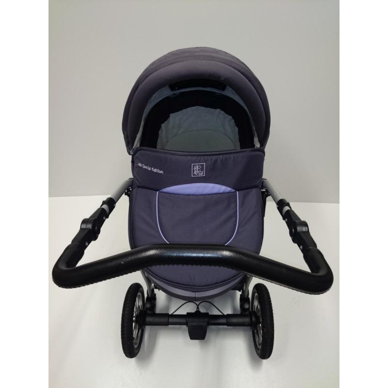 Sprzedam wózek jedo fyn special edition wózki, foteliki.