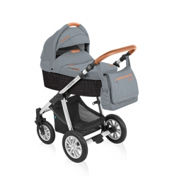 Baby Design Dotty Eco 2w1