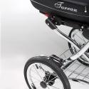 Tutek Turran Silver / Turran Silver Eco Prestige 3w1