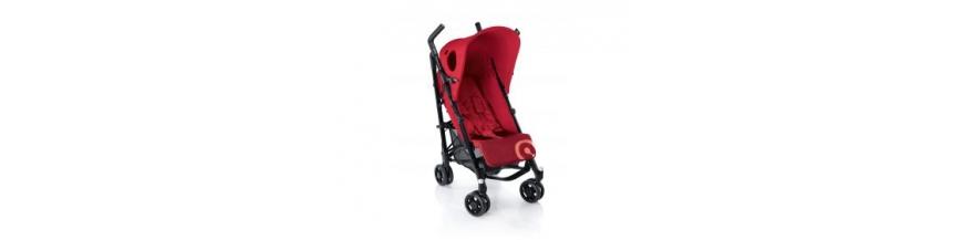Wózki spacerowe używane