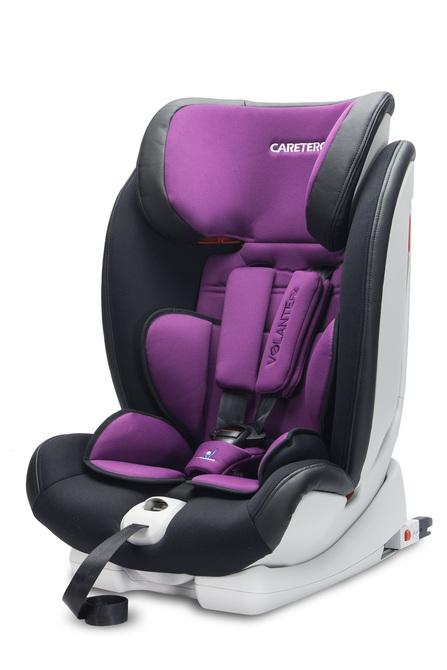 Purple Volante